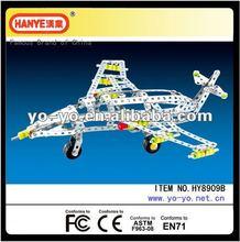 Factoty sales metal plane model toys