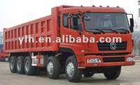 YXG3312G Dongfeng 10x6 dump truck