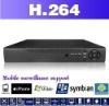 iDVR6004T-H Full 960H & D1 H.264 DVR Embedded Linux DVR