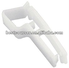 plastic clip,plastic injection part,injection mould