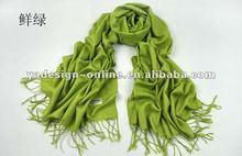 SP032 Popular Solid multicolor MUSLIM LONG SCARF;winter islam shawl Pashmina
