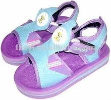 new design children beach sandals shoes