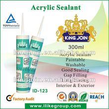 Acrylic Joint Sealant, Acrylic Gap Sealant