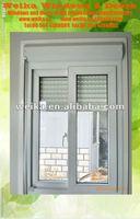 small sliding windows