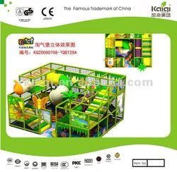 KAIQI indoor playground equipment/indoor jungle gym/indoor play structure