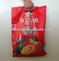 poly sac fabricants