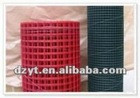 "3/8"" x 3/8"" pvc coated galvanized welded wire mesh"