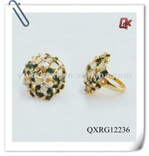 fashion ring magnet(QXRG12236)