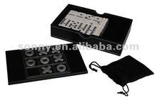 Indian domino set box