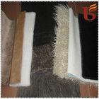 Sheepskin fur car seat cover fabric/Fake fur car seat cover fabric/Sheep fur seat cover fabric