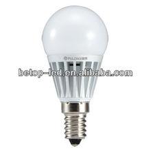 2013 new arrival DLS 5w e14 high lumen mini led bulb