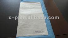 EO Sterile Standard SMS Craniotomy drape used in hospital