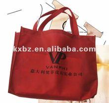 non woven VIP trade show bag
