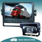 9 inch Reversing Camera System for Trucks