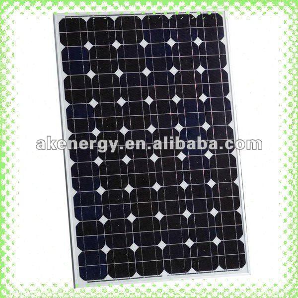 100w solar panels 6 volt solar panel with high efficiency