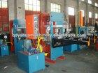 Rubber Shoe Sole Making Machine/Hydraulic Rubber Sole Curing Press