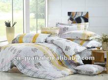 cotton luxury fashion quilt bedspreads/comforter sets/bedlinen