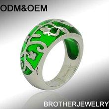 fine emerald jewelry ring