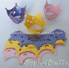 CUTE Princess Design, Cupcake Wrapper, made in China, paper muffin cups