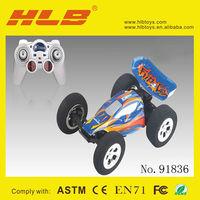 WL 2307 RC Car, WL model