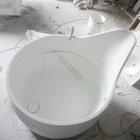 special design oval acylic Massage Bathtub