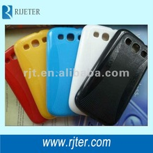 2012 Top grade smaller waist mobile phone case for samsung galaxy s3 i9300