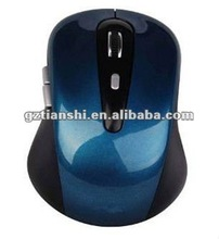 2.4G new & hot selling wireless bluetooth mouse