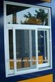 De aluminio de ventana deslizante, Mosquiteros para windows