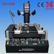 DH-A06 wii/ XBOX/PS3 bga rework station/bga reball machine/bga reball equipment, Ding Hua technology