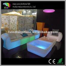 Lounge LED Table