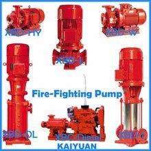 2014 China Fire Fighting Water Pump-- high pressure water pump- kirloskar pump