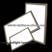 led ceiling panel light/24w rgb changing internal remote and dmx control led square rgb led panel lamp