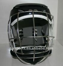 HOT SALE Goalie Helmet for Hockey, Safty hockey helmet Fashion Hurling Helmet