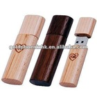 Supply New Fashion 2G-32G Wooden Usb Flash Drive