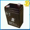 Exide storage battery/6v4ah lead acid battery