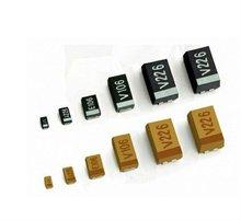 Tantalum Capacitor 0.1-100uF