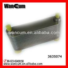 cummins diesel core cooler 3635074