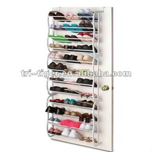 36 Pairs Over The Door Shoes Organization