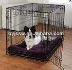 cheap metal dog cage manufacturer