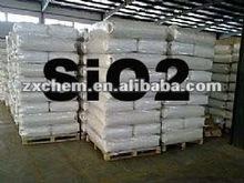 white carbon black (SiO2) / silica dioxide - DBP: 200~ 350