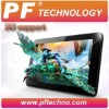 7 inch android 4.0 mid tablet pc flash hot size support 3D