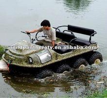 amphibious beach buggy