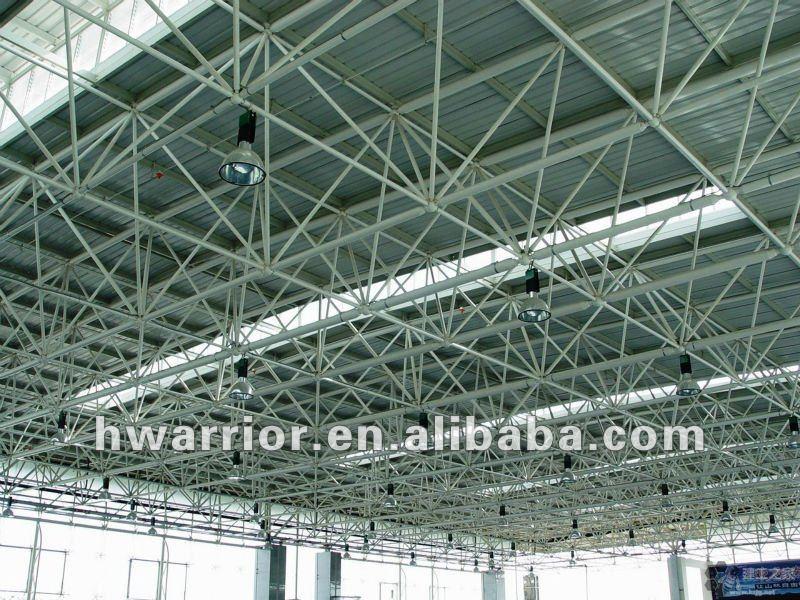 Steel Structure Design Strong steel structure design,