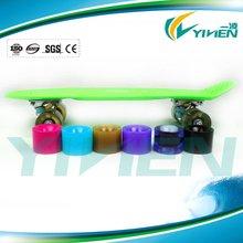 Land street skateboard