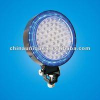 high Led Utility light/Work lamps/spotlight lamps(+24LED ring)126.5x126.5x85m