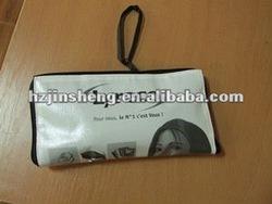 Waterproof PP non-woven cheap folding shopping bag