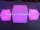 rental event furniture sex chair/outdoor led cube seats,discount outdoor furniture