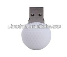 golf flash drive