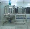 stainless steel mixer stirrer machine