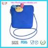 2012 Fashion Silicone Handbag For Ladies Business Gifts